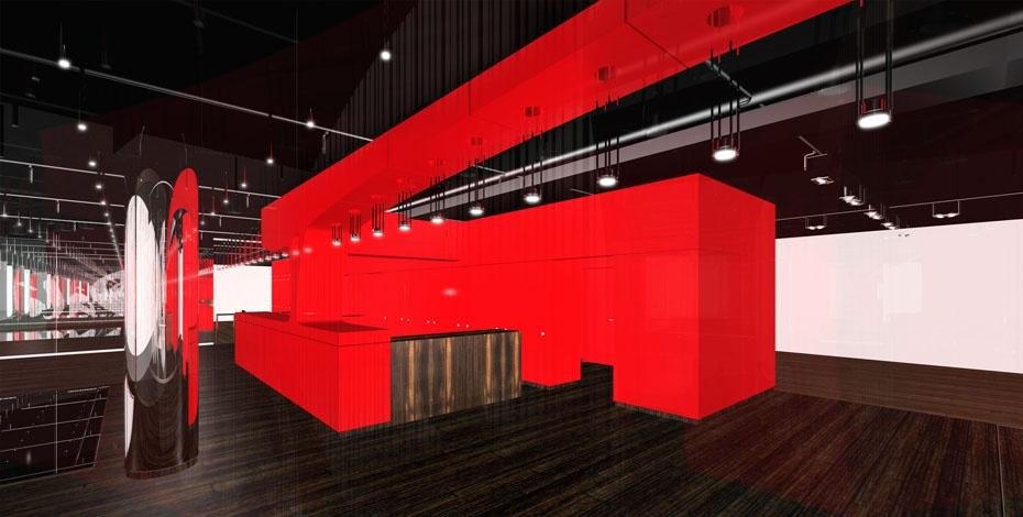 philipp walter lounge architektur licht interior. Black Bedroom Furniture Sets. Home Design Ideas