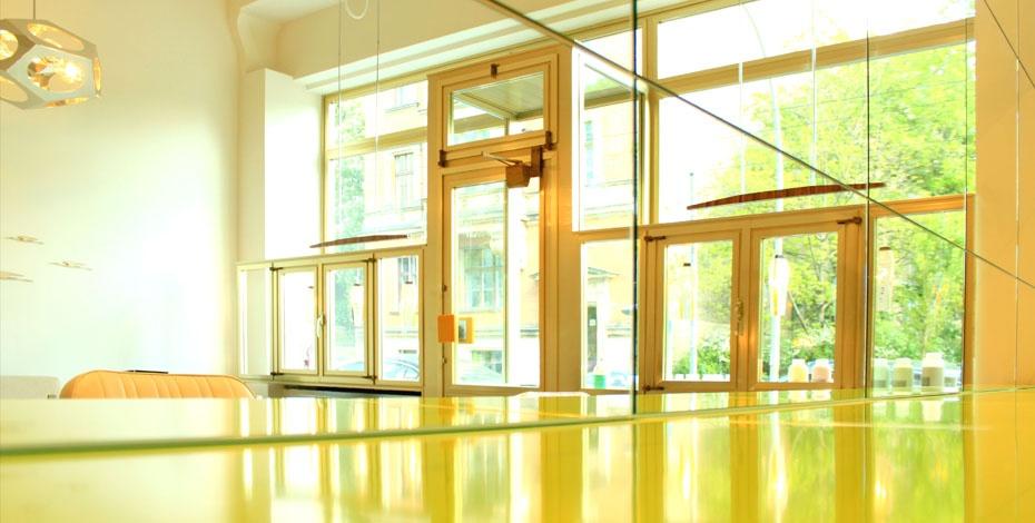philipp walter shop design architektur licht interior. Black Bedroom Furniture Sets. Home Design Ideas